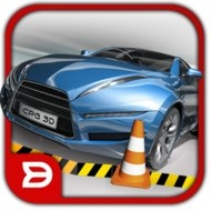 Car Parking Game 3D (MOD, unlimited stars/coins)