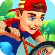 Bike Racing – Bike Blast (MOD, unlimited coins/gems)