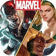 Download MARVEL War of Heroes free on android