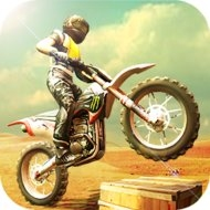 Bike Racing 3D (MOD, unlimited money)