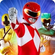 Power Rangers: UNITE (MOD, unlimited money) - download free apk mod for Android