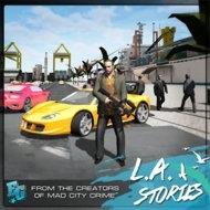 L.A. Crime Stories Open world