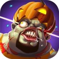 Zombie Evil 2 (MOD, Gold/Gems)