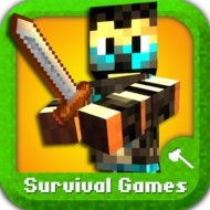 Download Survival Games (MOD, unlimited money) free on android