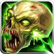 Hell Zombie (MOD, Infinite Gems/Gold)