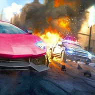 Traffic: Need For Risk & Crash (MOD, unlimited coins)