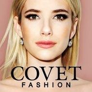 Covet Fashion w/ Emma Roberts