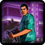 Miami crime simulator (MOD, unlimited money)
