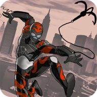 Rope Hero (MOD, Infinite Cash)