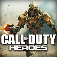 Call of Duty: Heroes (MOD, больше урона)