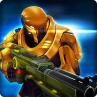 Download Neon Shadow (MOD, Ammo/Health/Ad-Free) free on android