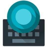 Fleksy клавиатура + Emoji (Полная версия)