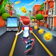 Bus Rush (MOD, Unlimited Coins)
