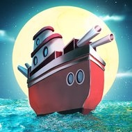 BattleFriends at Sea (MOD, Infinite Coins)