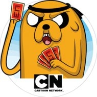 Card Wars – Adventure Time (MOD, coins) - download free apk mod for Android