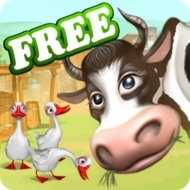 Farm Frenzy Free (MOD, Unlimited Stars)