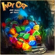 Indy Cat Match 3 (MOD, Bows)