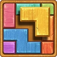 Wood Block Puzzle (MOD, Hints/Ad-Free)