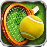 3D Tennis (MOD, unlimited money)