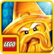 LEGO NEXO KNIGHTS: MERLOK 2.0 (MOD, high damage)