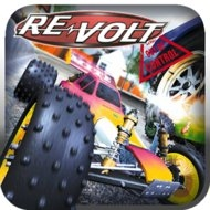 Download RE-VOLT Classic 3D (Premium) (MOD, unlocked) free on android