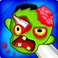 Download Zombie Ragdoll (MOD, gold/gems) free on android