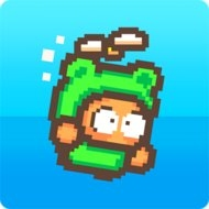 Swing Copters 2 (MOD, Unlock All Copters)