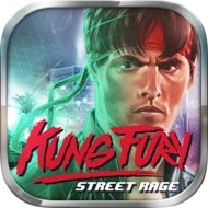 Kung Fury: Street Rage (MOD, unlimited money)