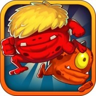 Monster Crush (MOD, unlimited gold)