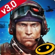 FRONTLINE COMMANDO 2 (MOD, unlimited money) - download free apk mod for Android