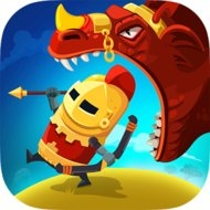 Download Dragon Hills (MOD, Unlmited Coins) free on android