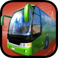 Download City Bus Simulator 2016 (MOD, unlimited money) free on android