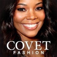 Covet Fashion- Gabrielle Union