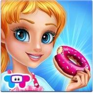 Моя пекарня – Вкусные пончики