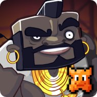 Gunslugs 2 (MOD, unlimited money) - download free apk mod for Android