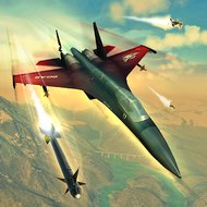 Sky Gamblers: Air Supremacy (MOD, unlocked) - download free apk mod for Android