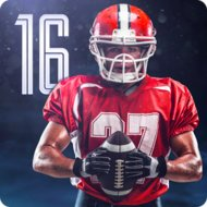 Flick Quarterback (MOD, unlimited money) - download free apk mod for Android