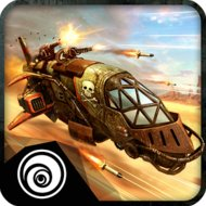 Download Sandstorm: Pirate Wars (MOD, unlimited energy) free on android - download free apk mod for Android
