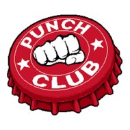 Punch Club (MOD, unlimited money)