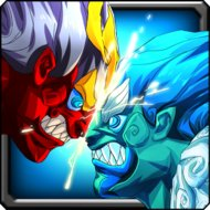 Endgods (MOD, Ghost Mode) - download free apk mod for Android