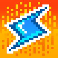 Doodle God: 8-bit Mania Blitz (MOD, unlimited mana) - download free apk mod for Android