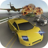 Traffic Survival (MOD, unlimited money) - download free apk mod for Android