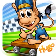 Hugo Troll Race Classic (MOD, unlimited money) - download free apk mod for Android