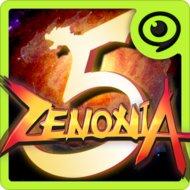 ZENONIA 5 (MOD, бесплатный покупки)