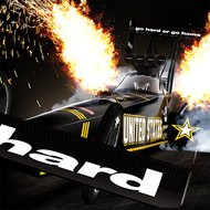 Dragster Mayhem – Top Fuel Sim (MOD, unlimited money) - download free apk mod for Android