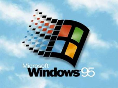 Windows 95, you can run in the browser