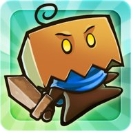 Slashy Hero (MOD, unlimited money) - download free apk mod for Android