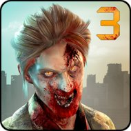 Gun Master 3: Zombie Slayer (MOD, unlimited money)