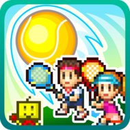 Download Tennis Club Story (MOD, unlimited money) free on android