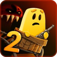 Hopeless 2: Cave Escape (MOD, unlimited money/gold)